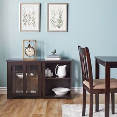 Shop for Porch & Den Third Ward Jefferson Glass Sliding Door Stackable Cabinet. Get free delivery at Overstock - Your Online Furniture Shop! Get in rewards with Club O! Bar Furniture, Cheap Furniture, Discount Furniture, Kitchen Furniture, Online Furniture, Furniture Movers, Furniture Removal, Furniture Stores, Inside Cabinets