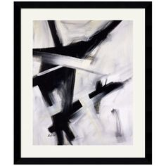 I pinned this Black and White Framed Print from the La Dolce Vita event at Joss and Main!