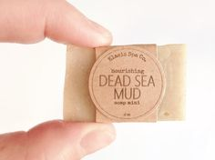 30 Soap Minis You Choose Wedding Party Favor Facial by elaeis, $30.00