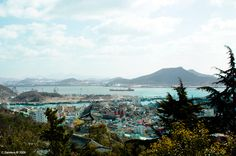 Mokpo - my new home <3