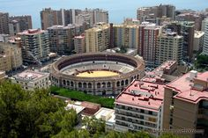 ~ Malaga, Spain ~