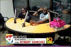 """La Llamada De """"Fernando"""" El Oyente Que No Quieren Que Siga Llamando A Buscando Sonido Con Robert Sánchez"""