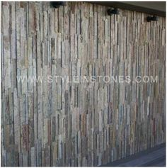 Stacked Stones, Planking, Stone Tiles, Natural Stones, Basement, Nyc, Range, Rustic, Space