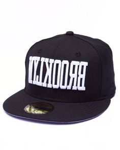 Find NYC Borough Brooklyn Custom 59Fifty Fitted Cap Men's Hats from New Era & more at DrJays. on Drjays.com