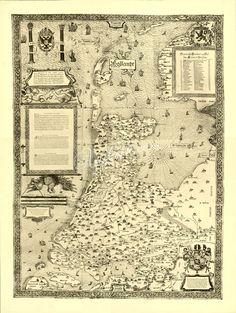 1558_Hollandt_v_Deventer ...