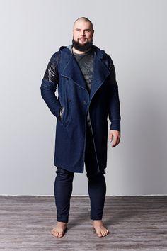 plus size fashion, urban plus size, avant-gard plus size, big men fashion, size positive, style has no limits✖️Thanks To My 15,000 Followers ✖️ - Fosterginger @ Pinterest ✖️