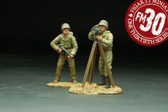 World War II U.S. INfantry Divisions ETA-021 Fighting Sons of Beaches - Made by Figarti Military Miniatures and Models. Factory made, hand assembled, painted and boxed in a padded decorative box. Excellent gift for the enthusiast.
