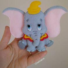 FETRogolik (Korean felt and accessories) Disney Christmas, Felt Christmas, Disney Felt Ornaments, Felt Animal Patterns, Baby Sewing Projects, Felt Baby, Disney Crafts, Sewing Toys, Felt Toys