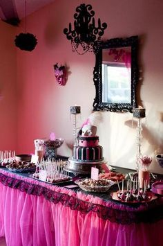 Hostess with the Mostess® – Masquerade Party | best stuff