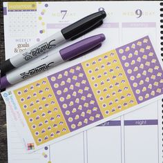 32 Weather Strips September Theme Sticker Planner  // Perfect for Erin Condren Life Planner by FasyShop on Etsy