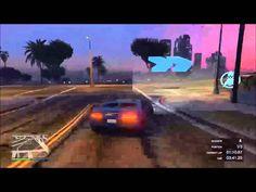 GTA V Custom Race BIGGEST Jumps - Ultra - EPIC FAST PACED JUMPS!!