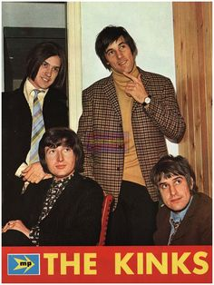 The Kinks Love Now, My Love, Ray Davies, You Really Got Me, The Kinks, Fun Music, Classic Rock, 21st Century, Rock N Roll