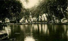 Balıklı göl - Urfa