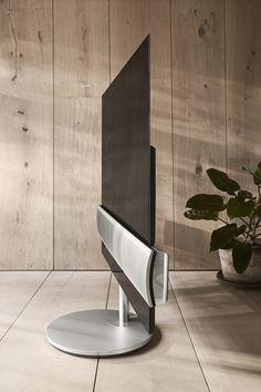 IFA 2017: bang & olufsen's beovision eclipse fuses LG OLED technology