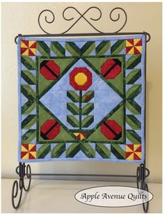 Apple Avenue Quilts
