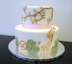 Decorate This!: Nicole's Baby Shower