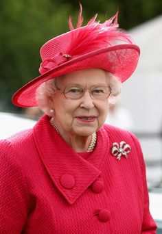 Queen Elizabeth II arrives at the Cartier Queen's Cup Final at Guards Polo Club on 16 June 2013 in Egham, England. Queen Elizabeth II is so happy in this occasion. God Save The Queen, Hm The Queen, Royal Queen, Her Majesty The Queen, Commonwealth, English Royal Family, British Royal Families, British Family, Windsor