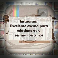 La foto e #Instagram como red social es una excelente excusa para relacionarse y establecer cercanía. Apuesta por la creatividad y comparte tu mundo en el mundo online. Mira el resumen de las mejores imágenes del 2013! http://bf4m.blogspot.com.es/2013/12/siempre-lo-mismo-en-instagram.html #redessociales #marketing
