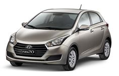 Avaliação do Hyundai HB20 1.0, desempenho de vendas do segmento de SUVs, chegada do Jaguar XF às concessionárias e mais