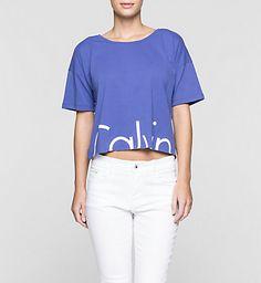 WOMEN - T-SHIRTS & SWEATERS   Calvin Klein Store