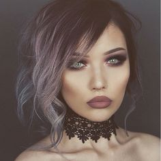Makeup and Hair are gorgeous!! ♡♡♡