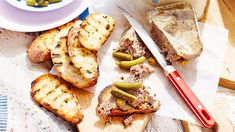 Blog :: How to master the art of the French picnic : SBS Food