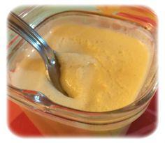 Mont blanc vanille