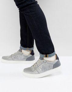 Le Coq Sportif Basket Lux Sneakers