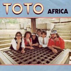 Musica de Toto