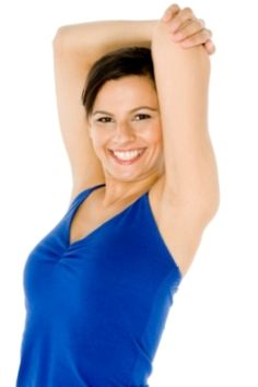 Leeftijdloze Schoonheid - Mooie, strakke bovenarmen? Simpeler dan je denkt! - Beauty, Psyche en Gezondheid