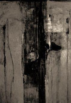 """Kokichi Umezaki, """"Say it Silently"""", mixed media"""