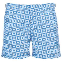 c5306329ed Orlebar Brown Men's Setter Tamanu Swim Shorts - Riviera (3.135 ARS) ❤ liked  on
