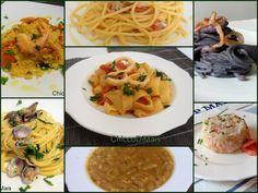 10 Primi di pesce per Natale: ricette facili