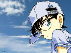Manga Collection Detective Conan Image Picture HD Wallpaper High Resolution