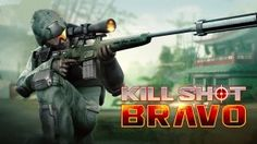 Kill Shot Bravo Apk Mod Unlimited Ammo for Android Action Android Games Mod Apk Online Rifles, Sniper Games, Real Hack, Fps Games, Shooting Games, Hack Online, Mobile Game, Cheating, How To Introduce Yourself