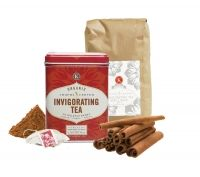 Kapha Tea & Refill Package, by Chopra