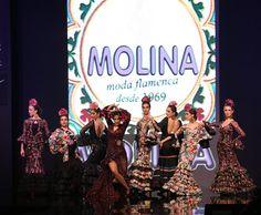 Molina presentó su colección «Molina 2016» en Simof 2016. Raúl Doblado