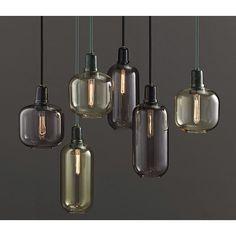 The Amp Lamps Normann Copenhagen * Shock of the Lighting * The Inner Interiorista
