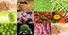 What is High Cholesterol -  Fruits and Vegetables to lower High Cholesterol