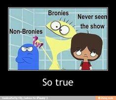 Bronies