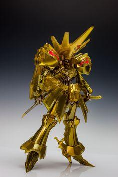 イメージ23 - ボークス HSGK ナイト・オブ・ゴールド A-Tの画像 - 黒室 /Fss GK Corps - Yahoo!ブログ