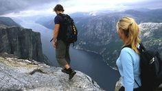 Touristeninformation Norwegen //// Touristinformation Norway //// Turistinformasjon  Norge