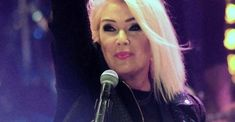 """""""I never felt that being a woman was any less or more of an advantage."""" Northern Soul chats to Kim Wilde"""