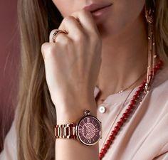 Códigos de diseño icónico: THOMAS SABO presenta las novedades en relojes Otoño/Invierno 2017    LAUF A. D. PEGNITZ Deutschland Junio 2017 /PRNewswire/ -THOMAS SABO lanza su nueva colección de relojes que conjuga un diseño excepcional con una estética de lo más sofisticada. Como protagonistas indiscutibles se alzan los nuevos modelos para mujer de las series Spirit y Karma. El nuevo reloj Karma en color oro rosa es un elegante guardatiempos femenino que atestigua el carismático lenguaje…