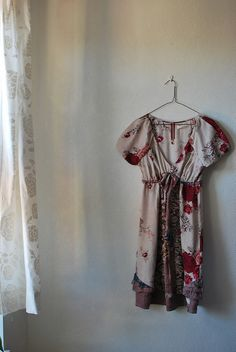 Söndagen-del 2-Hookup s/s dress