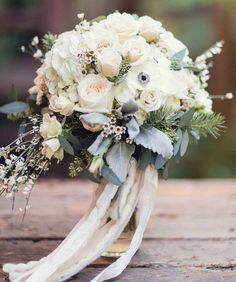 Beautiful bouquet by Bella Bloom Florals