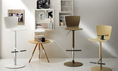 Scavolini tables and chairs