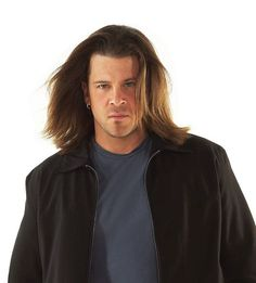 I'm just mildly obsessed with Christian Kane.