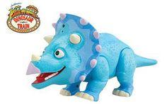 Dalla serie il treno dei dinosauri: ecco Tank interattivo solo su http://www.robedacartoon.it/sparsi-per-casa/giochi-e-giocattoli/il-treno-dei-dinosauri/dinosauro-tank-interattivo-21775.html
