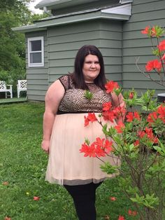 Simply Summer #plussizeblogger #plussizefashion